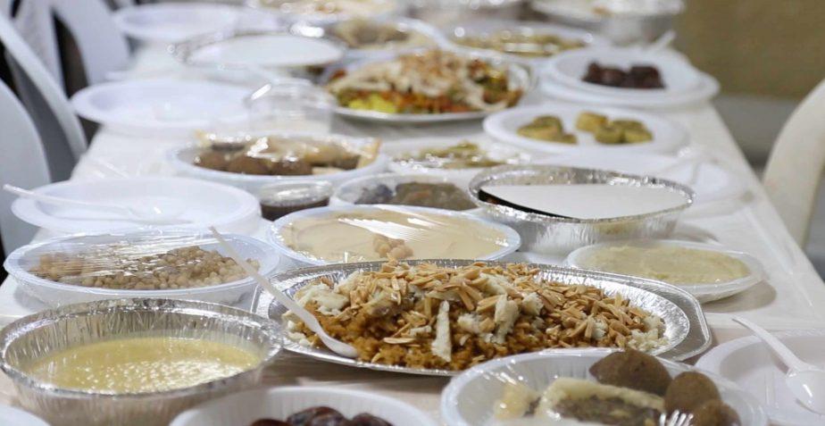 Iftar IN TRIPOLI 2018