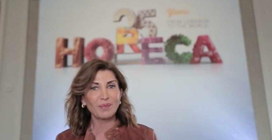 HORECA CONFERENCE UN FOOD COALITION 2018