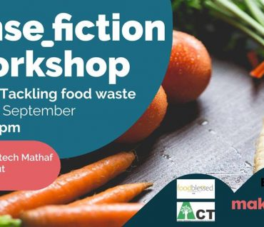 Food Waste SenseFiction